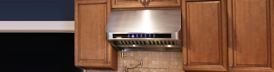 Shop Proline Range Hoods